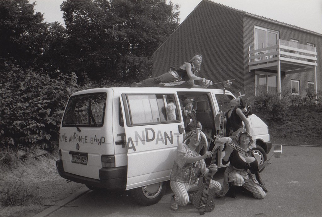 Tante Andante Bus 1992